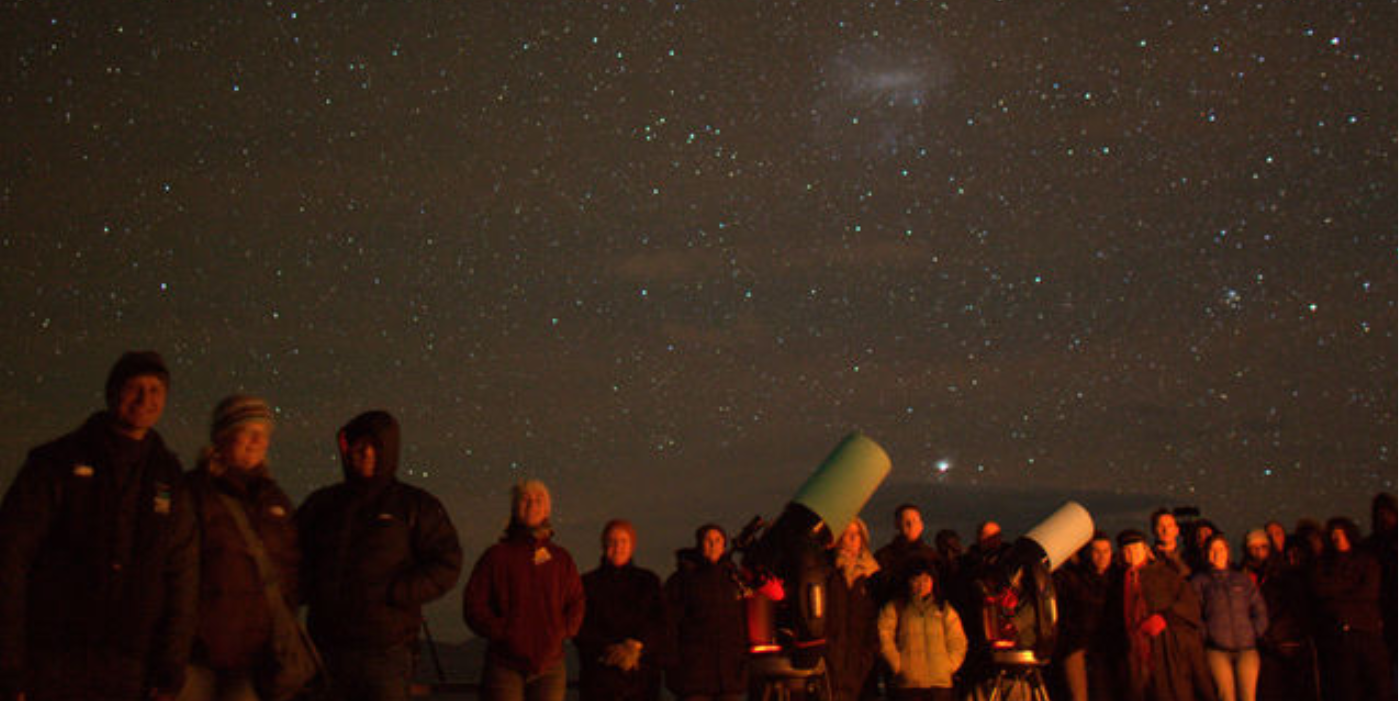 Naseby Night Sky Tours